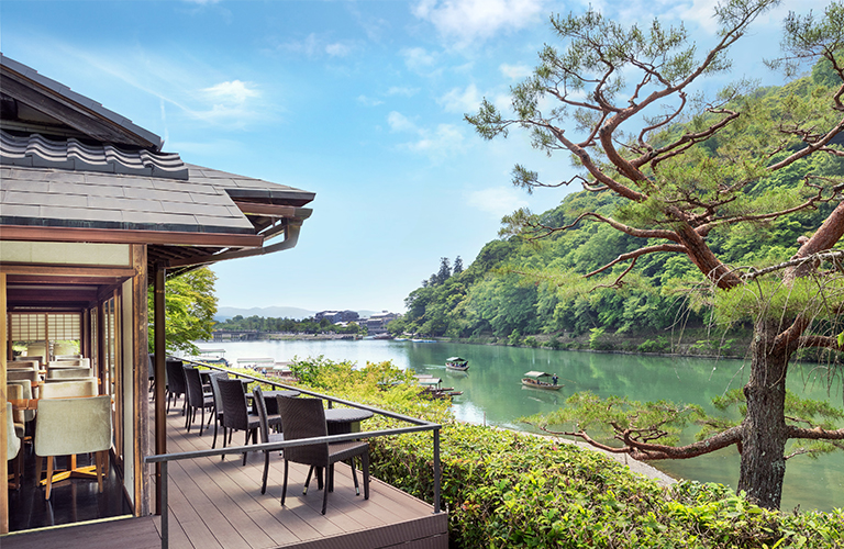 Suiran, a Luxury Collection Hotel, Kyoto Images